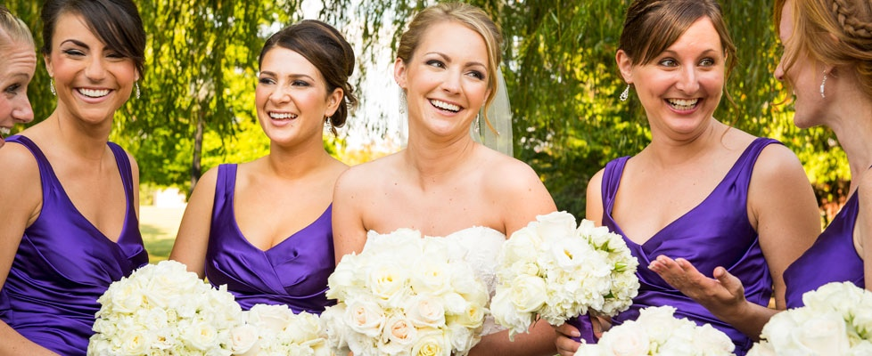 Wedding Photographer - Saucon Valley pa