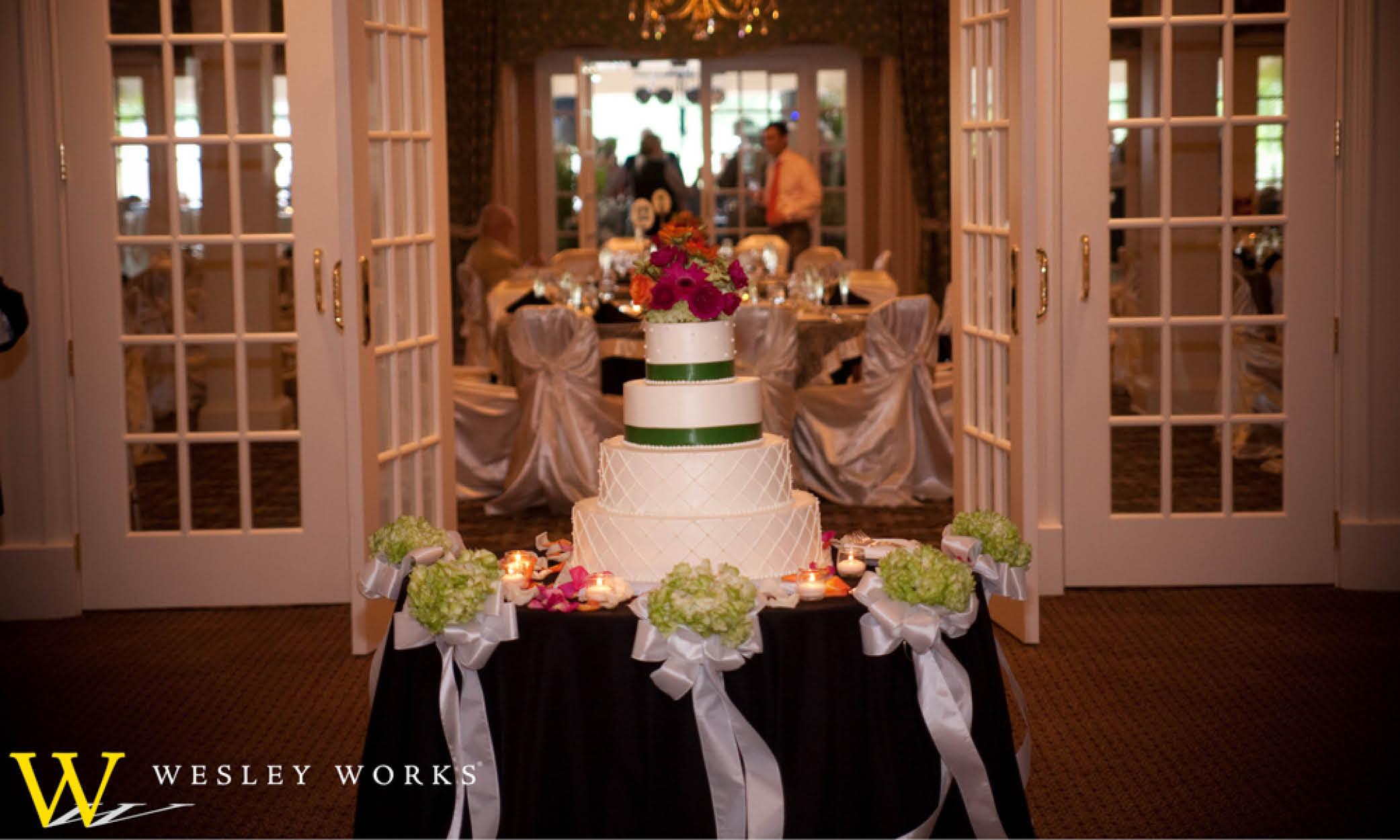 Lehigh Valley Wedding and Reception Sites   Wesley Works   DJ ...