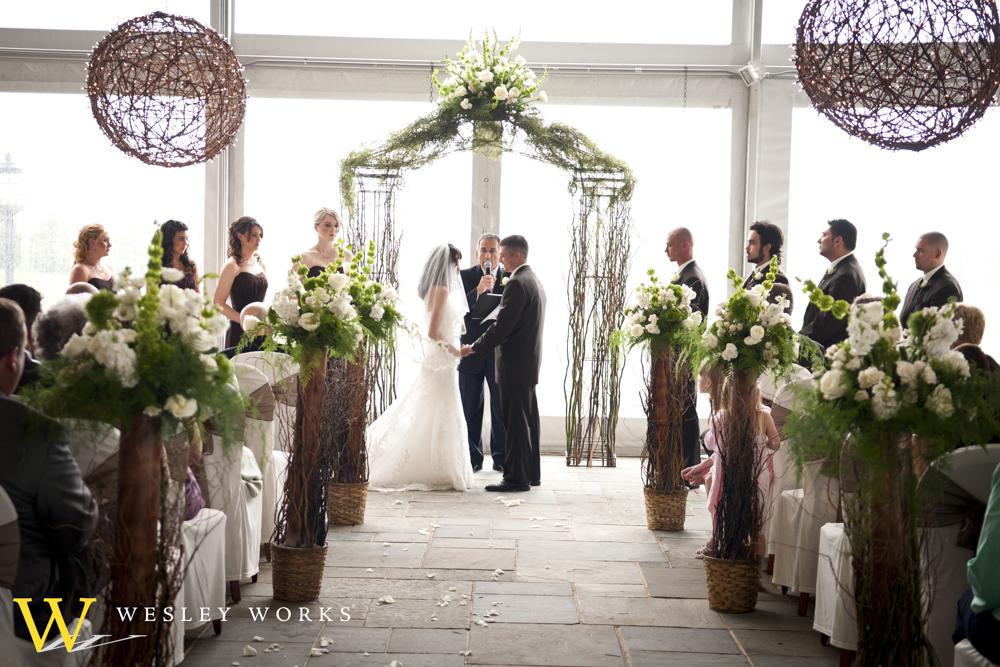 wedding venues lehigh valley, phillipsburg wedding venues, architect club, new jersey wedding veneus