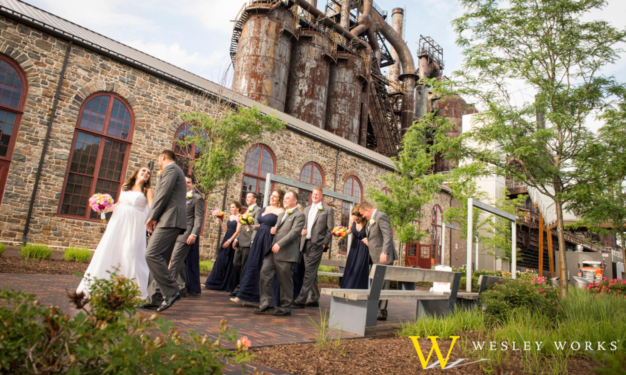 Small Backyard Wedding Doylestown Pa Wedding Photography: Lehigh Valley Wedding And Reception Sites
