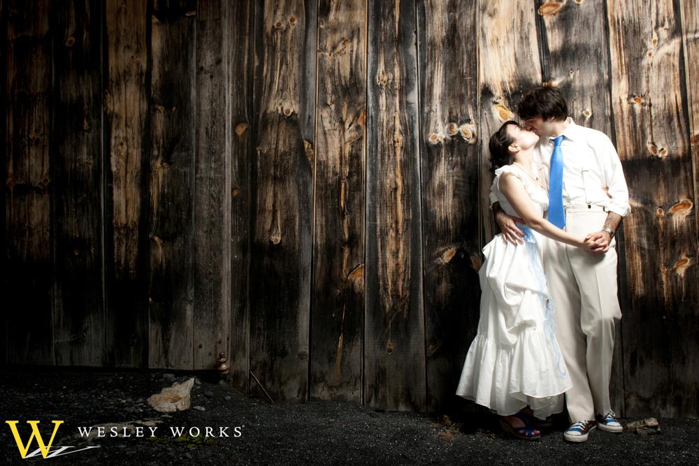 outdoor wedding venue lehigh valley