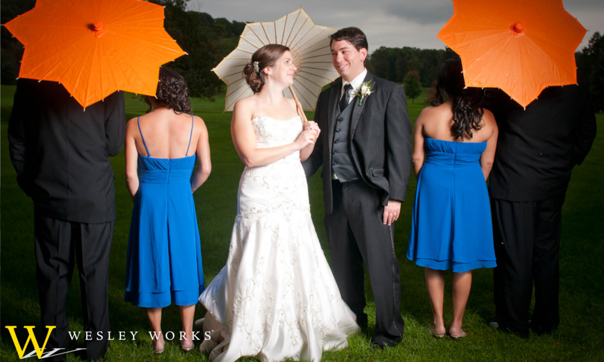 Lehigh Valley Wedding and Reception Sites | Wesley Works ...