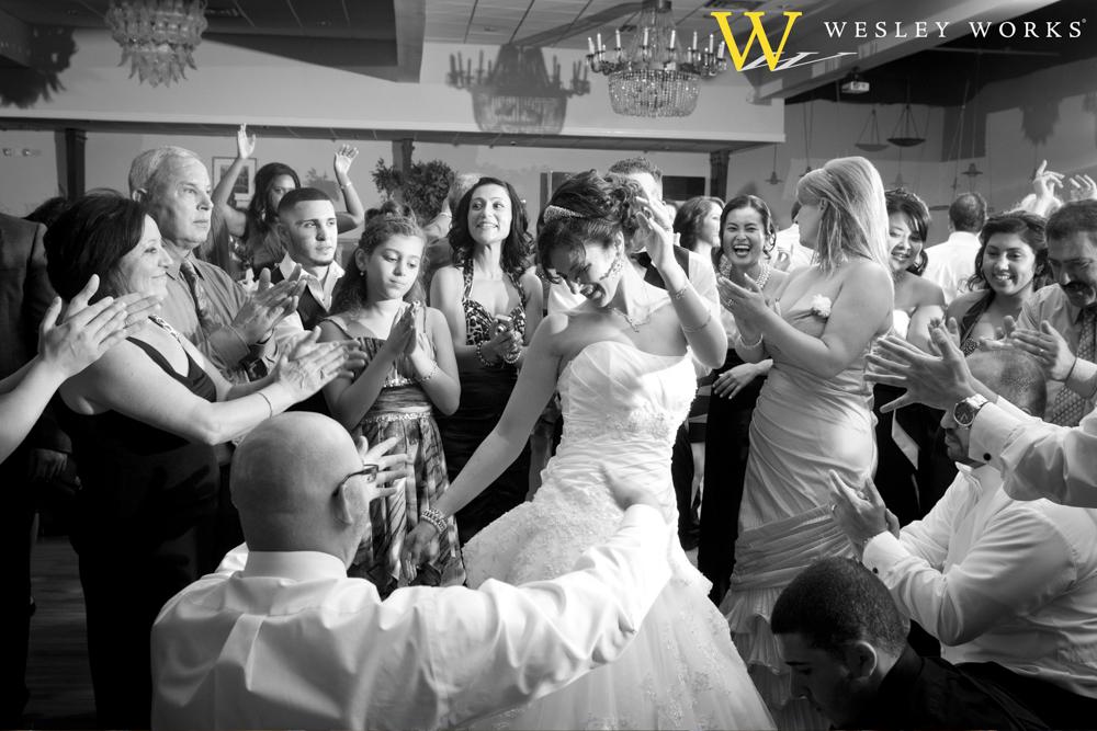 allentown wedding reception sites
