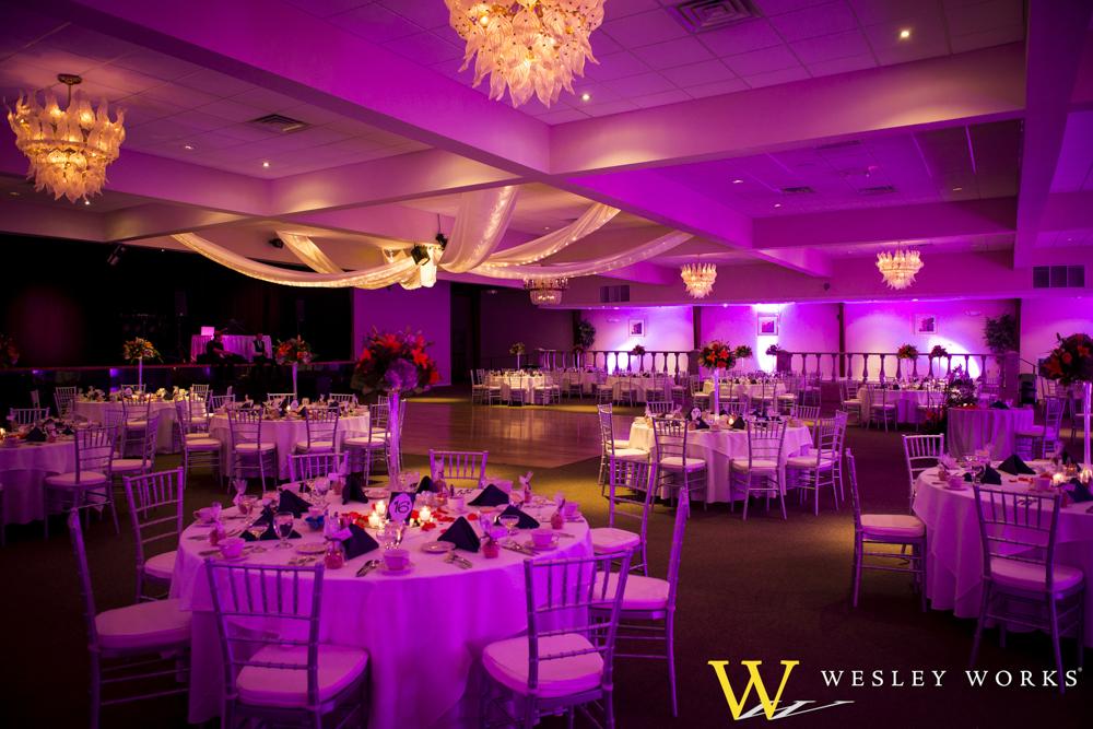 wedding reception sites allentown