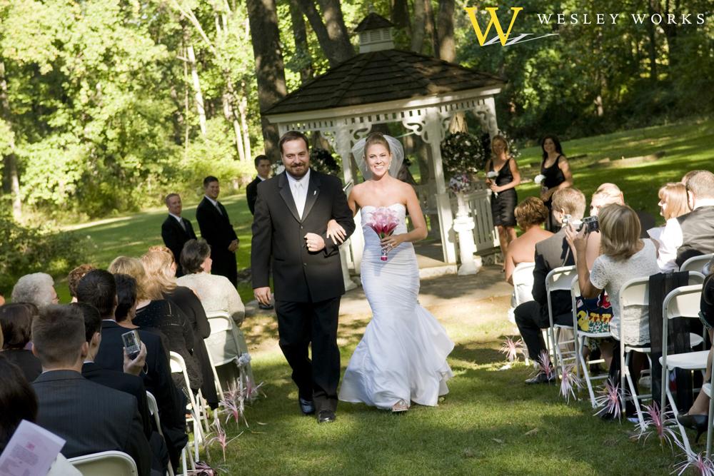 wedding and reception sites bethlehem pa