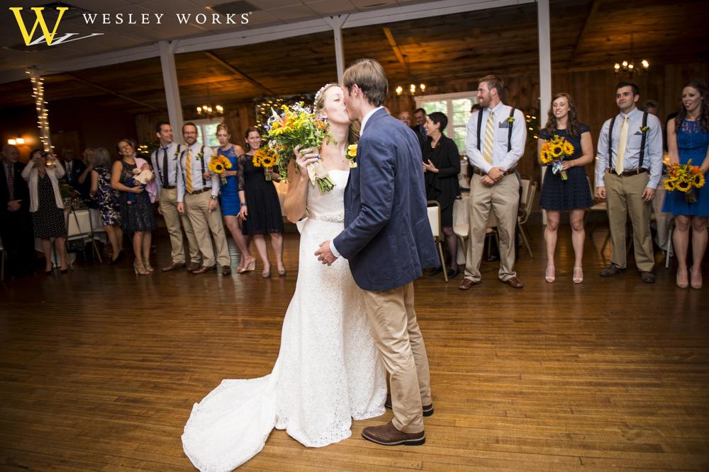 bethlehem wedding venues