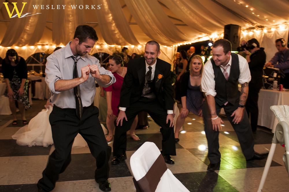 bethlehem wedding reception venues