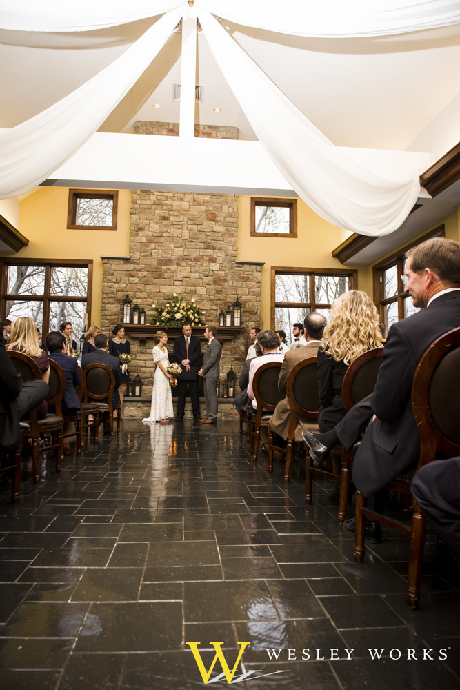 wedding and reception sites