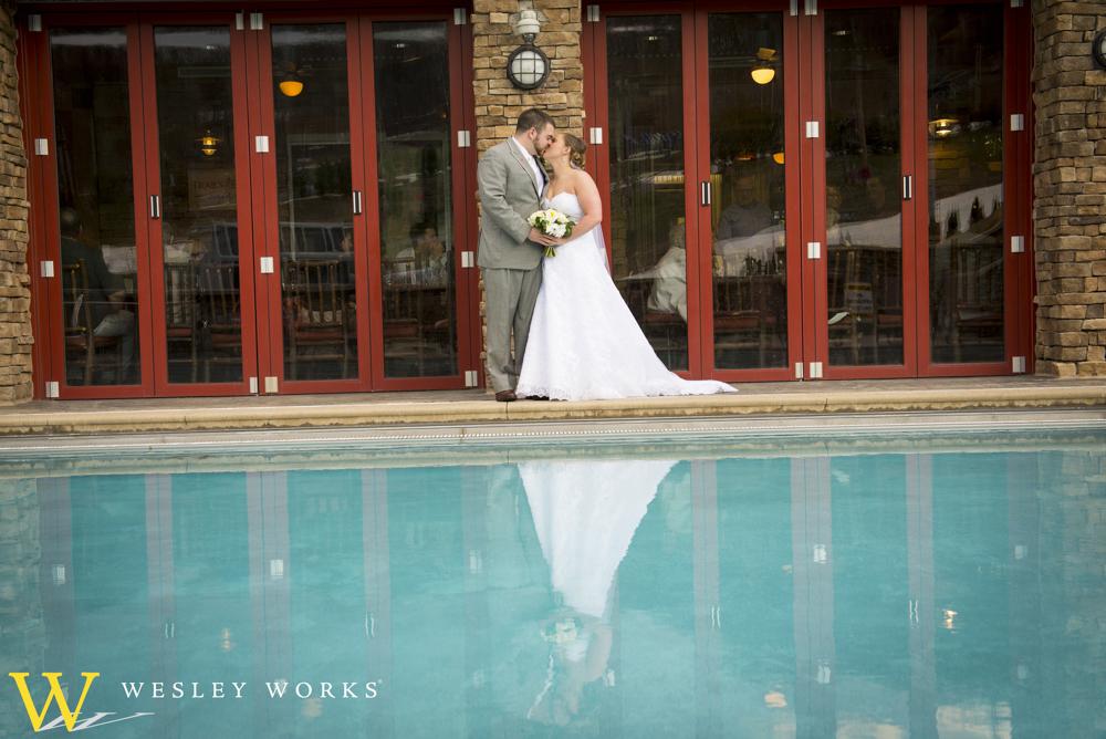 lehigh valley wedding reception sites