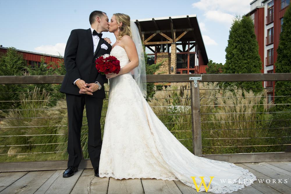lehigh valley weddings, macungie wedding