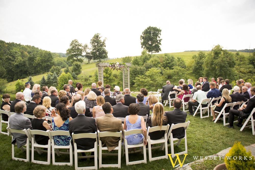 lehigh valley outdoor wedding venue, outdoor wedding reception lehigh valley