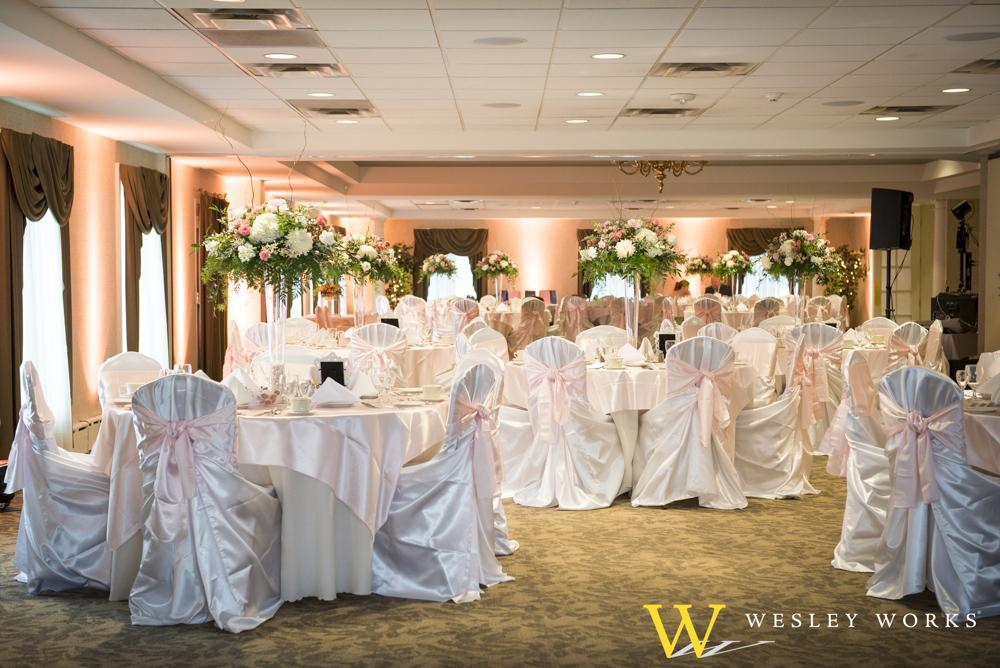 green pond country club, bethlehem area wedding venues, bethlehem wedding reception sites