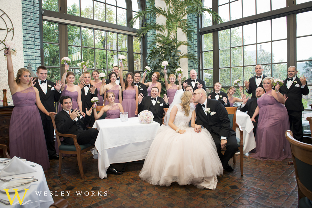 lehigh valley wedding venues