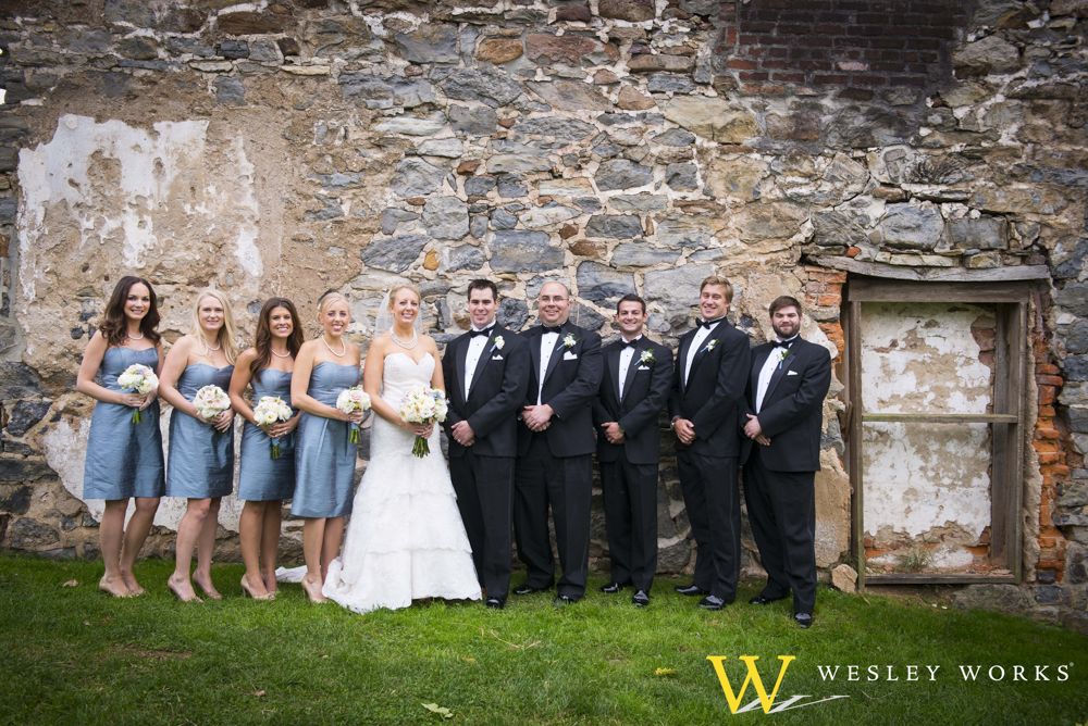 wedding venues bethlehem pa