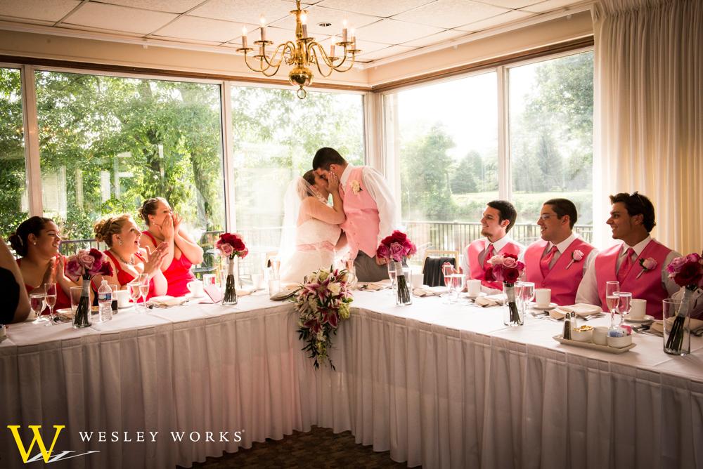 wedding venues allentown pa