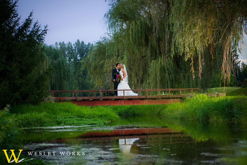 iron lakes country club, iron lakes wedding, wedding venue iron lakes