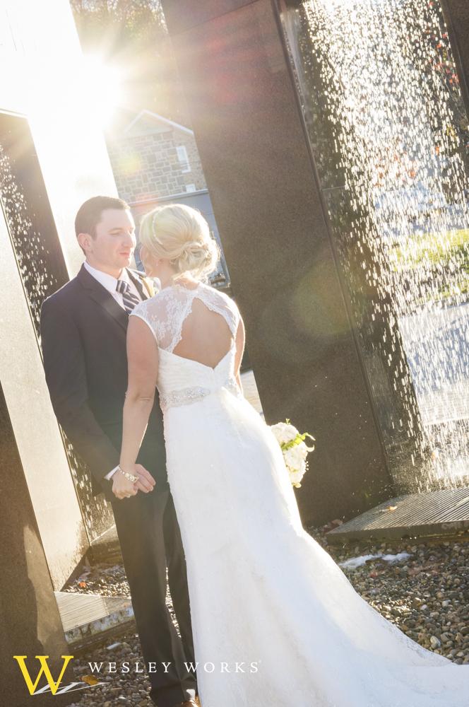 lehigh valley outdoor wedding