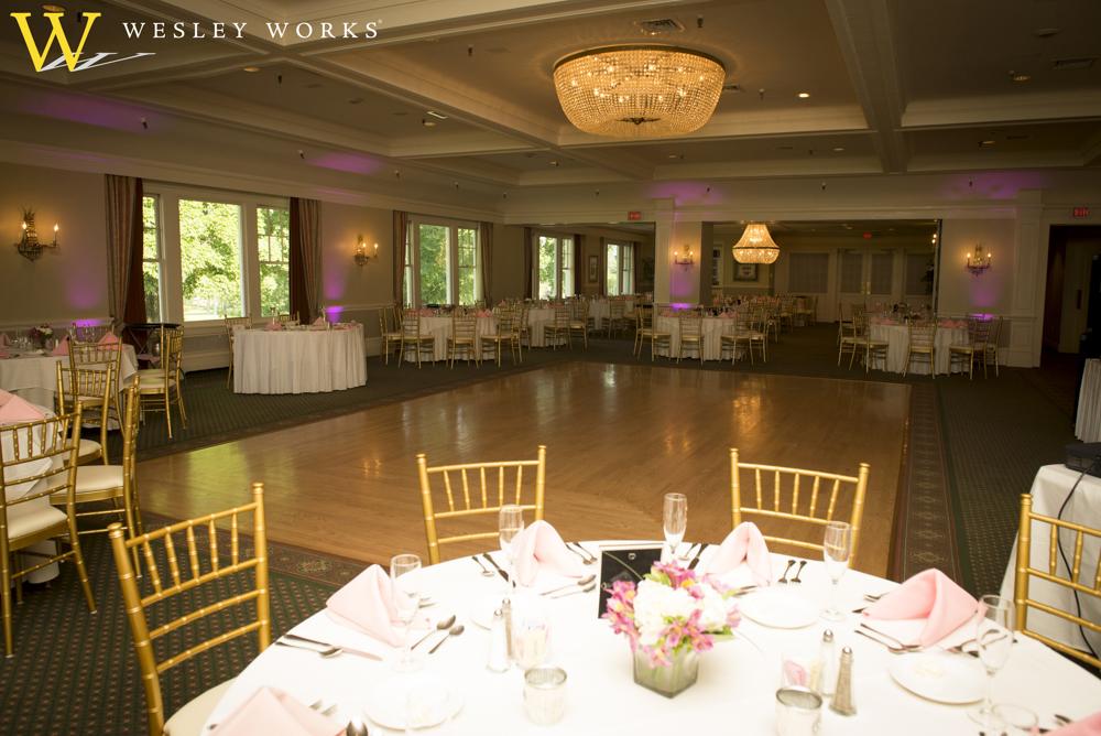 lehigh valley pa wedding reception sites