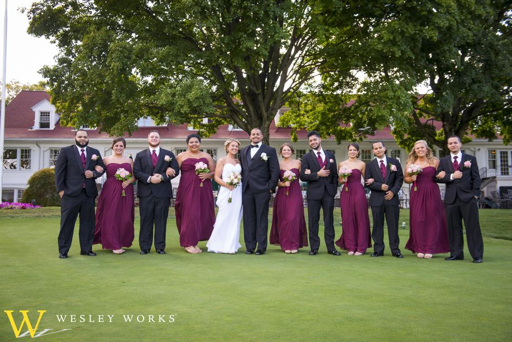 wedding reception venues lehigh valley