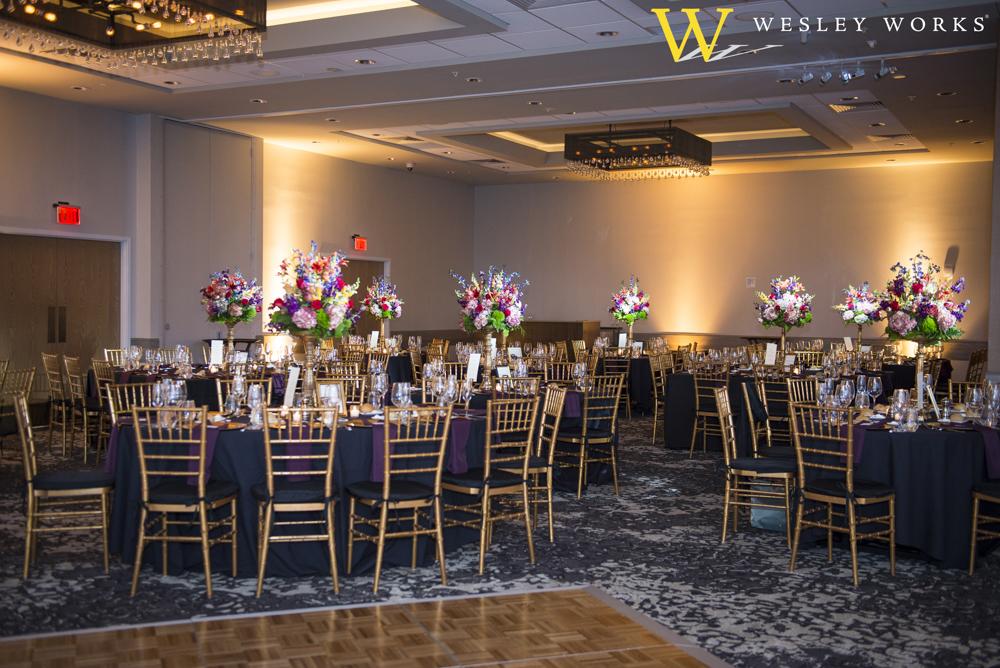 gallery wedding venues allentown renaissance hotel