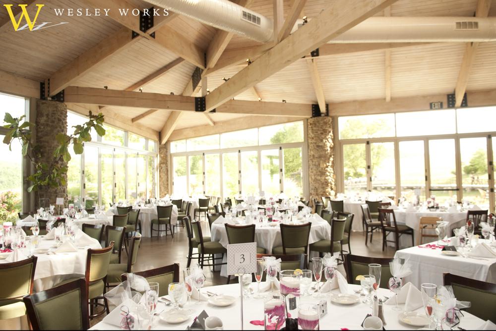 wedding venue easton pa