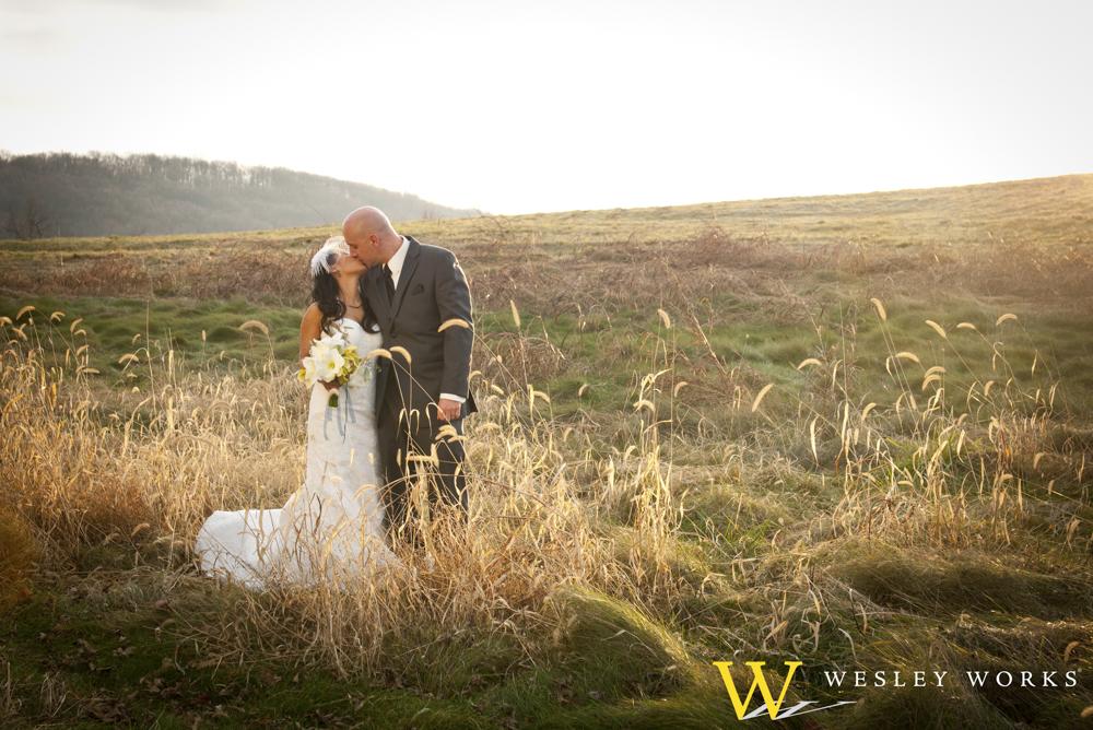 lehigh valley outdoor wedding venue
