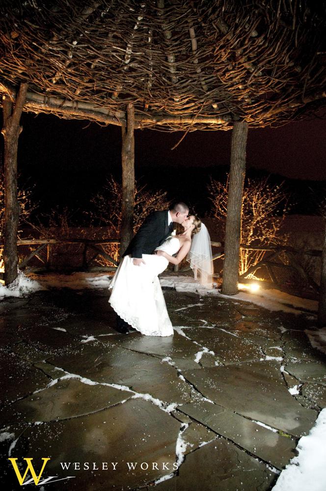 wedding reception sites in bethlehem pa