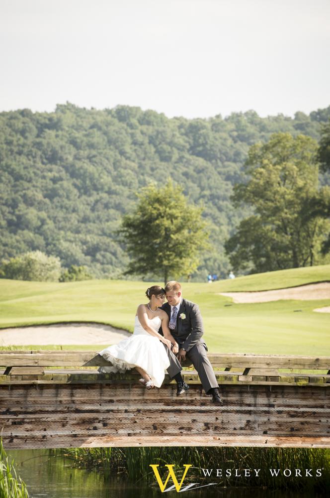 easton pa wedding reception