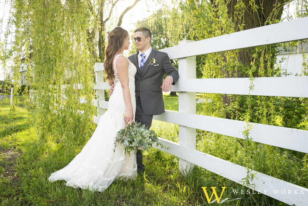 rodale farm wedding