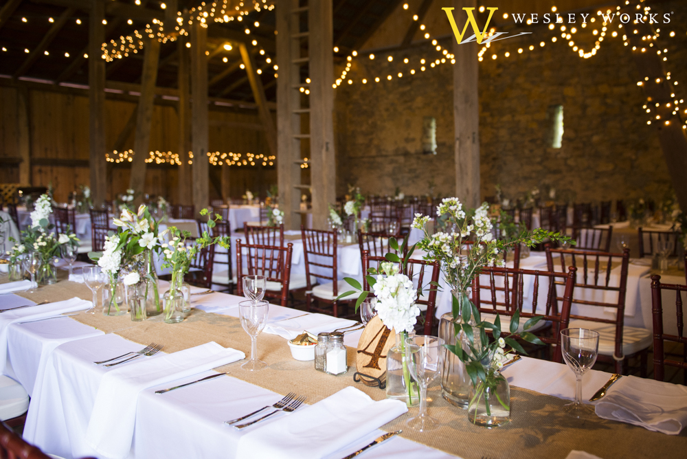 rustic wedding venue lehigh valley