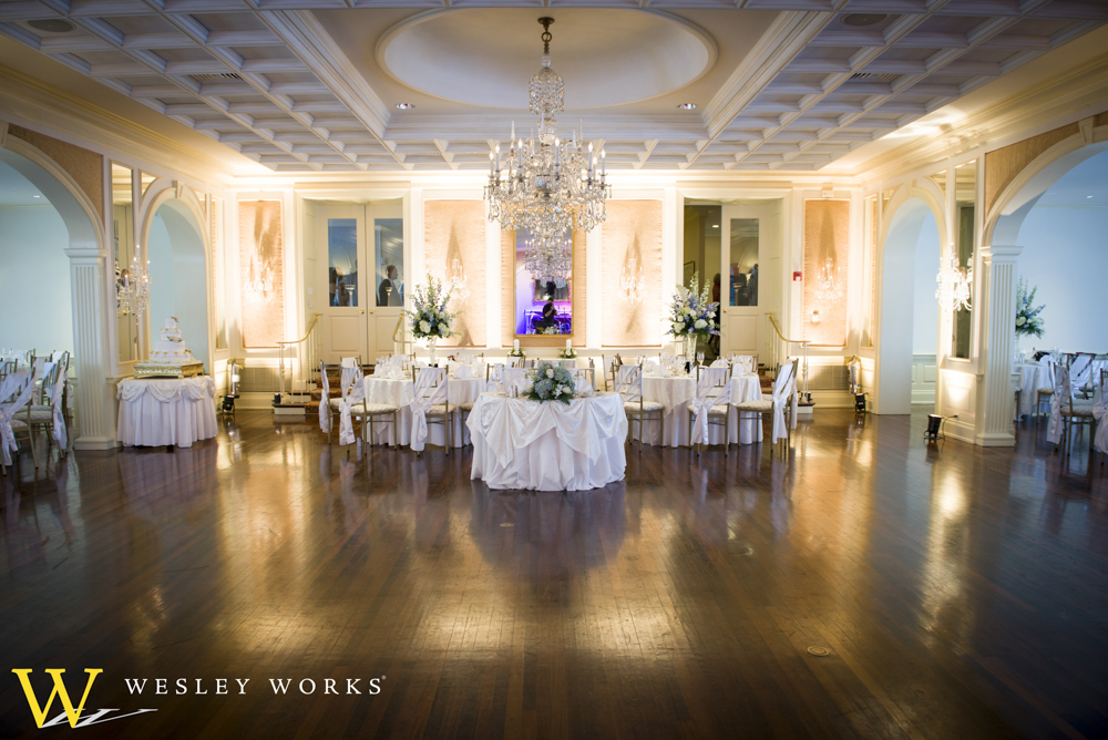 wedding reception venues bethlehem pa