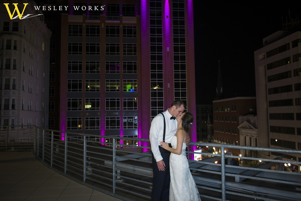 steel stacks wedding, wedding at steel stacks, wedding photographer lehigh valley