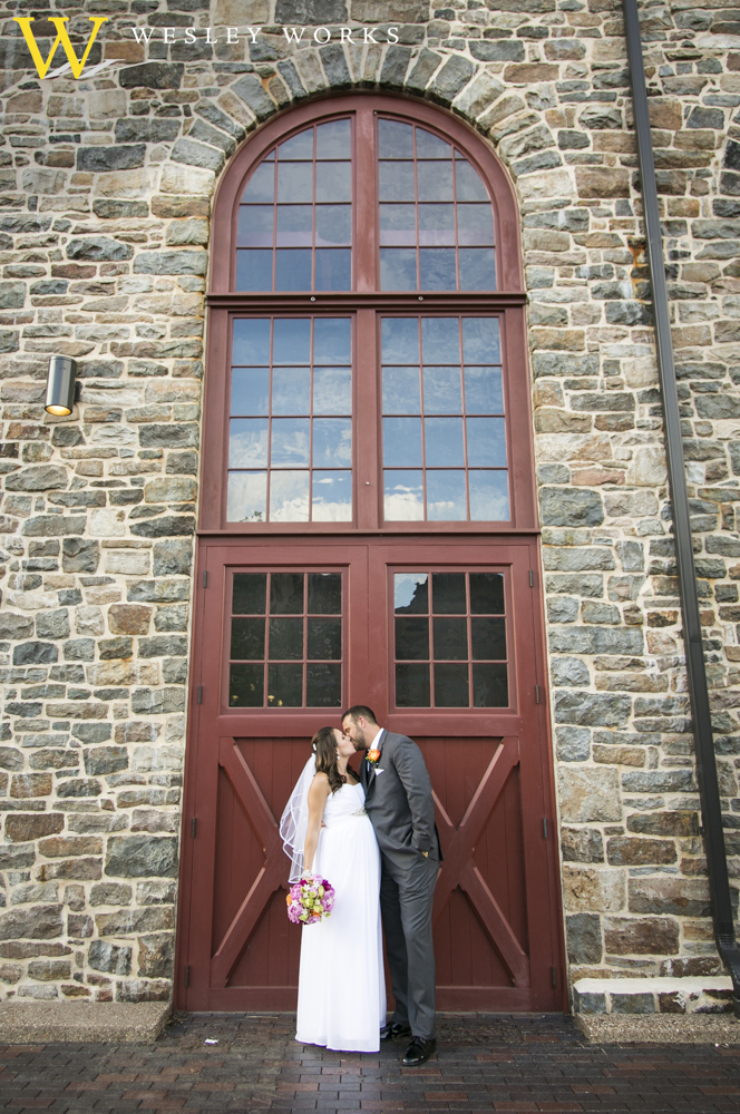 outdoor wedding venues in bethlehem pa