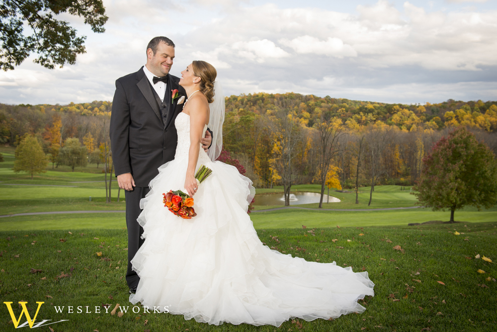 wedding reception venues in the lehigh valley