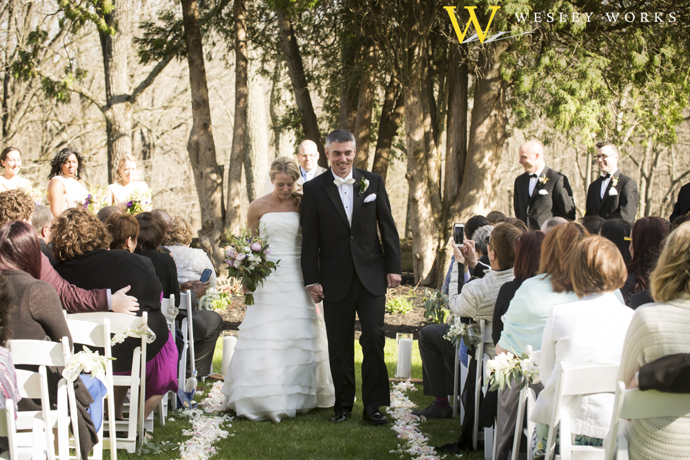 outdoor wedding venues lehigh valley pa