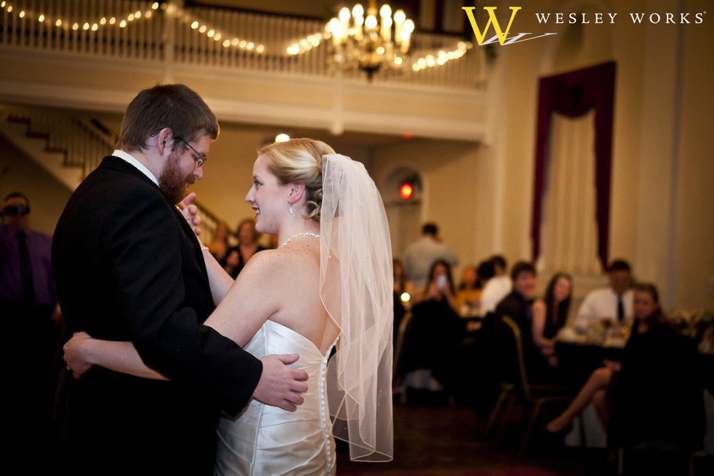 lehigh valley wedding reception sites