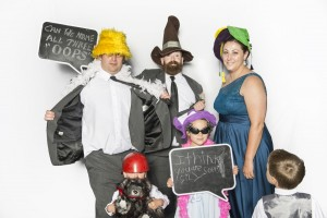 Lehigh Valley Fun Photo Booth Wesley Works