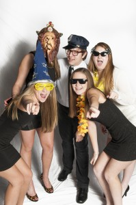 Wesley Works Photo Booth