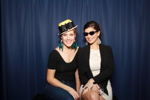 Traditional Photobooth Welsey Works