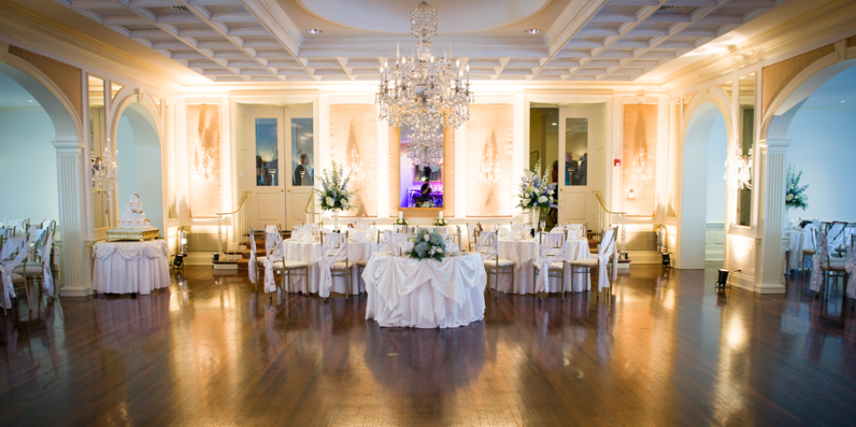 Lehigh Valley Wedding And Reception Sites Wesley Works Dj