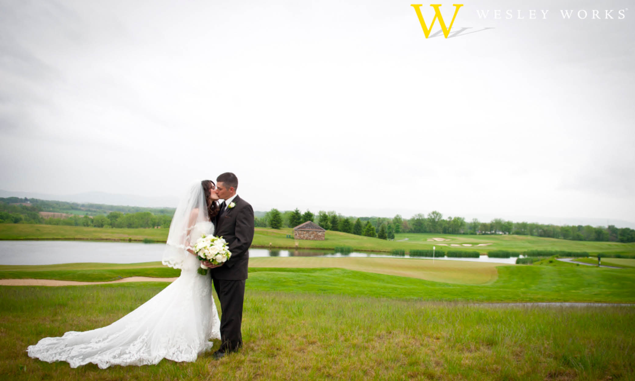 Wedding: a selection of sites