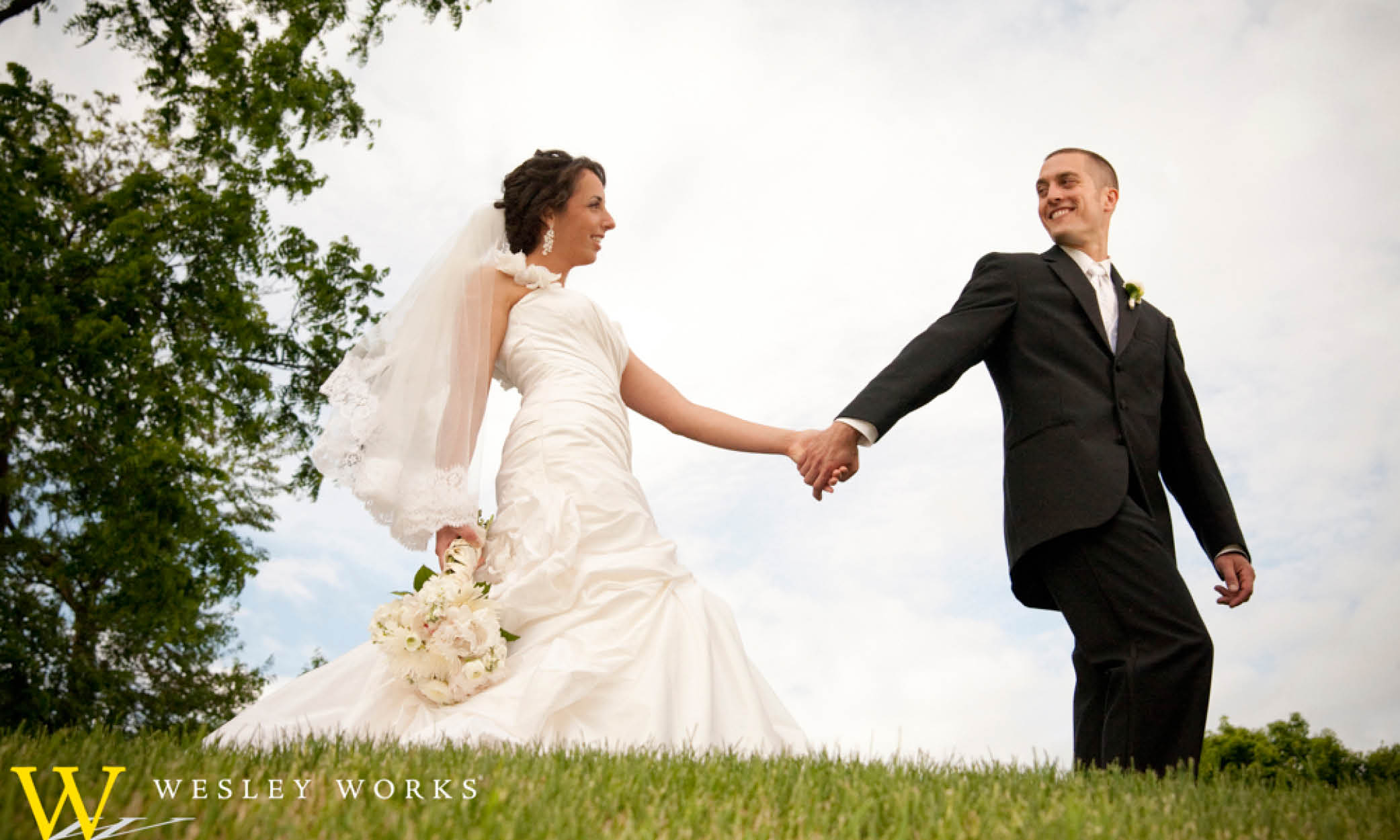 Lehigh Valley Wedding And Reception Sites Wesley Works