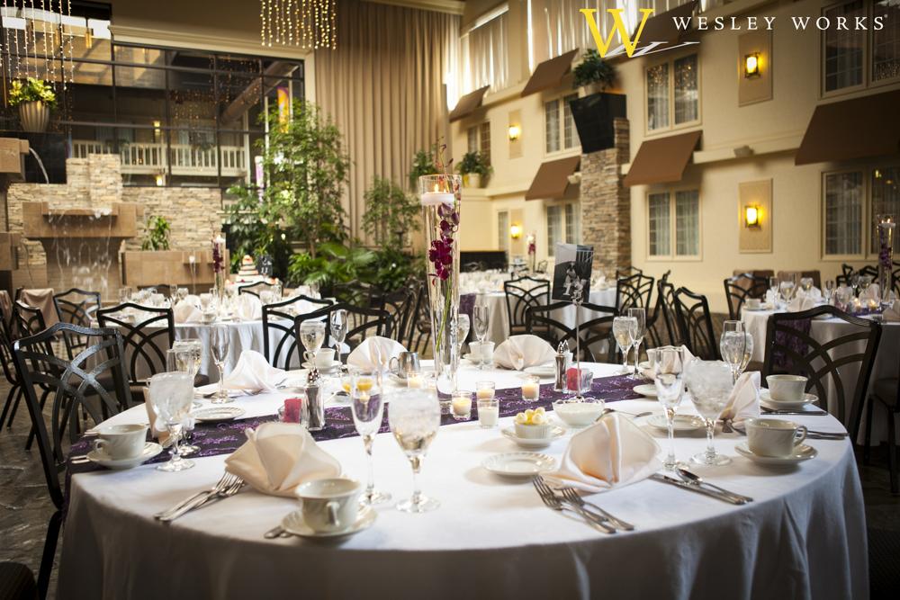 Wedding Reception Sites