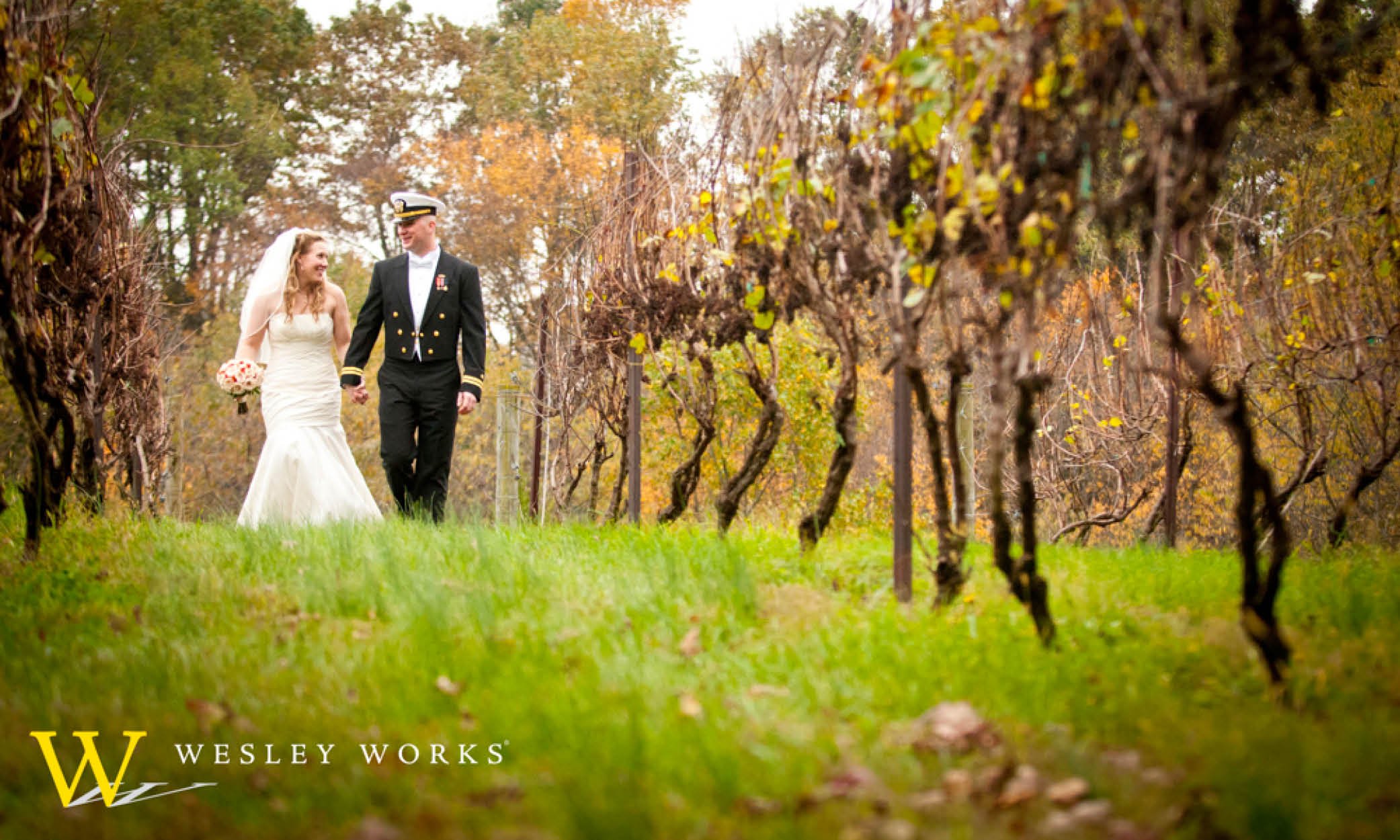 Lehigh Valley Wedding and Reception Sites | Wesley Works | DJ ...