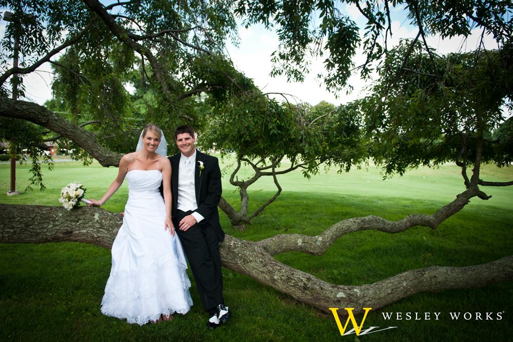 Lehigh Valley Wedding Reception Venues