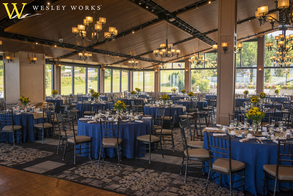 Wedding And Reception Venues Outdoor Venue Blue Mountain Ski Resort
