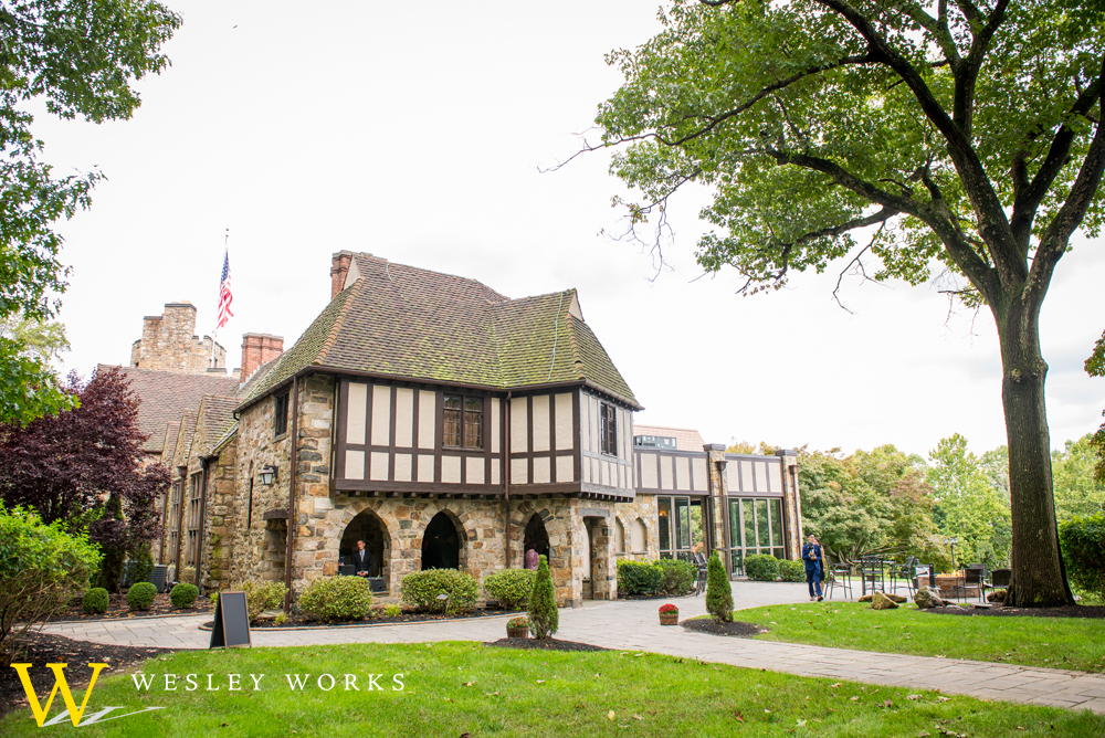 Lehigh Valley Wedding and Reception Sites | Wesley Works